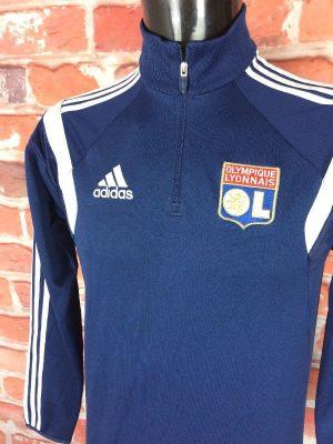 Olympique Lyonnais Sweatshirt Saison 2013 - 2014 (3)_resultat