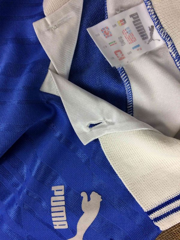 PUMA Jersey Vintage 90s Made in France Gabba Vintage 1 scaled - PUMA Jersey Vintage 90s Made in France