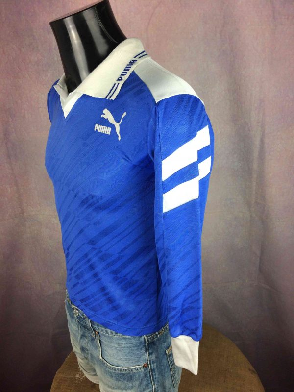 PUMA Jersey Vintage 90s Made in France Gabba Vintage 3 scaled - PUMA Jersey Vintage 90s Made in France
