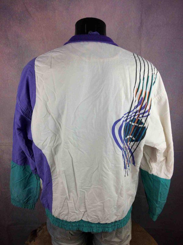 PUMA Veste Davis Cup Vintage 90s Tennis Gabba Vintage 5 scaled - PUMA Veste Davis Cup Vintage 90s Tennis