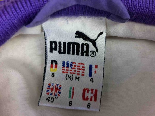 PUMA Veste Davis Cup Vintage 90s Tennis Gabba Vintage 6 scaled - PUMA Veste Davis Cup Vintage 90s Tennis
