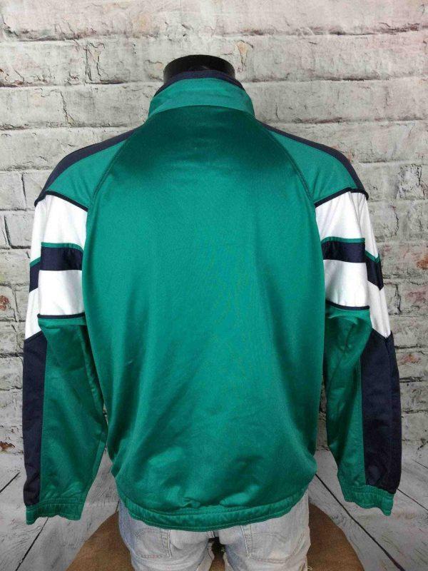 PUMA Veste Vintage 90s Sport Y2K Rave