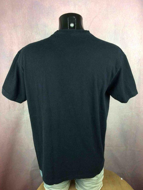 PYROTEK BASTARDS CREW T Shirt Techno Underground Mix Hardtek Live Tribe Electro Gabba Vintage 2 scaled - PYROTEK BASTARDS CREW T-Shirt Techno Hardtek