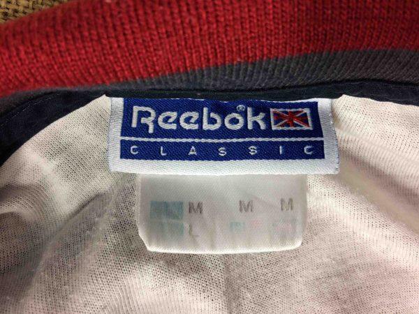 REEBOK Classic Veste Vintage 90s English Gabba Vintage 6 scaled - REEBOK Classic Veste Vintage 90s England