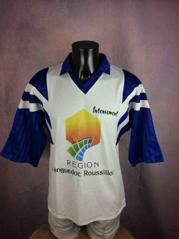 REGION LANGUEDOC ROUSSILLON Jersey #3 Porté - Gabba Vintage