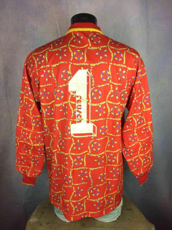 REUSCH Jersey Goalkeeper 1 Vintage 90s Italy Gabba Vintage 5 scaled - REUSCH Jersey Goalkeeper 1 Vintage 90s Italy