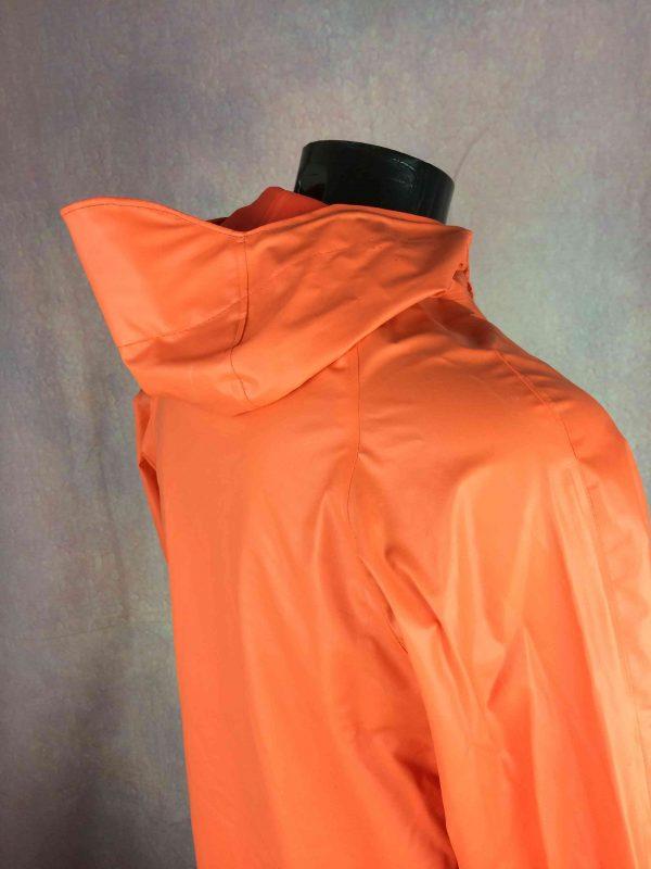 RICORDEL Atelier Breton Raincoat Cire 70s Gabba Vintage 6 scaled - RICORDEL Atelier Breton Raincoat Ciré 70s