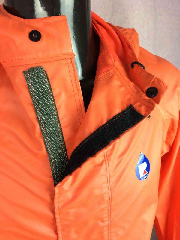 RICORDEL Atelier Breton Raincoat Cire 70s Gabba Vintage 7 scaled - RICORDEL Atelier Breton Raincoat Ciré 70s