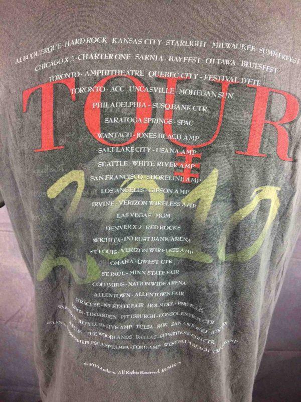 RUSH T Shirt Time Machine Concert Tour 2010 Gabba Vintage 1 scaled - RUSH T-Shirt Time Machine Concert Tour 2010