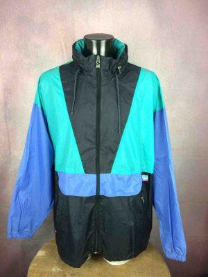 SALIK Rain Jacket 90s Windbreaker Rave Y2K Gabba Vintage 1 scaled - SALIK Rain Jacket 90s Windbreaker Rave Y2K