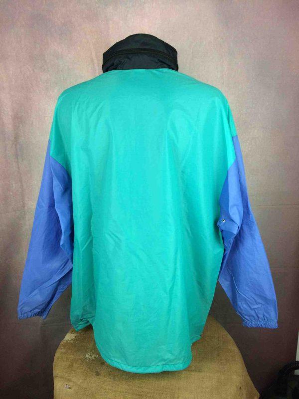 SALIK Rain Jacket 90s Windbreaker Rave Y2K Gabba Vintage 3 scaled - SALIK Rain Jacket 90s Windbreaker Rave Y2K