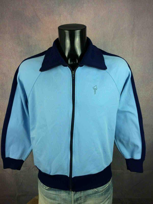 SALIK-Veste-Vintage-80s-Made-in-Belgium-Hood-Gabba-Vintage