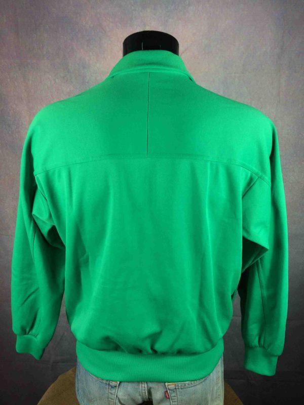 SERGIO TACCHINI Jacket VTG 80s Made in Italy Gabba Vintage 5 scaled - SERGIO TACCHINI Veste Vintage Année 80 Italy