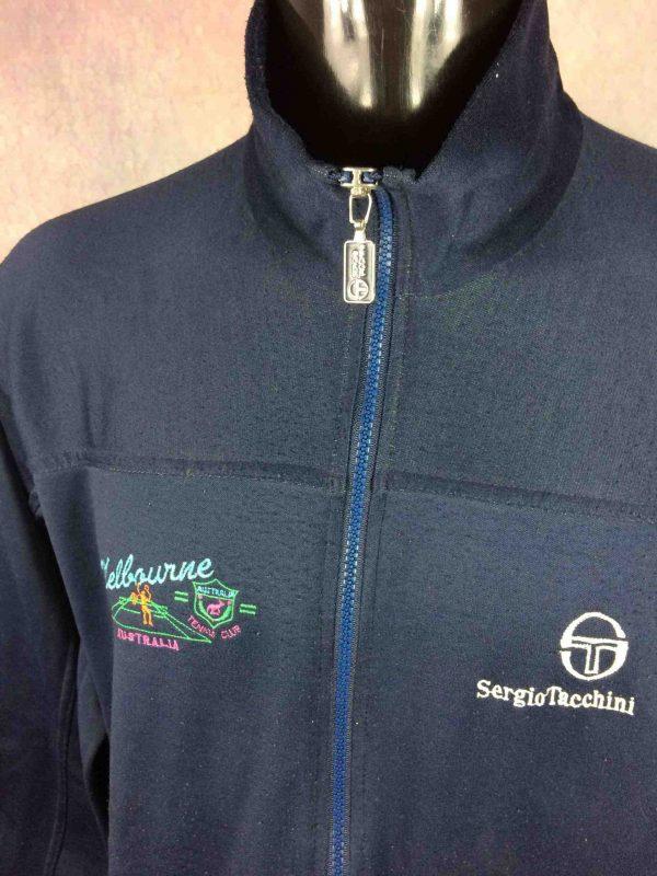 SERGIO TACCHINI Veste VTG 80s Made in Italy Gabba Vintage 2 scaled - SERGIO TACCHINI Veste Vintage Made in Italy