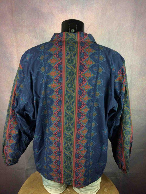 SUN VALLEY Jacket Vintage 90s Rave Sport Gabba Vintage 1 scaled - SUN VALLEY Veste Vintage 90s Rave Sport