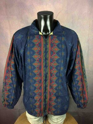 SUN VALLEY Jacket Vintage 90s Rave Sport Gabba Vintage 3 scaled - SUN VALLEY Veste Vintage 90s Rave Sport