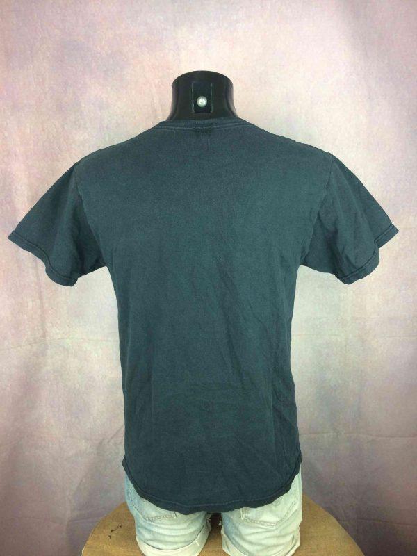 THE CLASH T Shirt London Calling VTG 2003 Gabba Vintage 1 scaled - THE CLASH T-Shirt London Calling VTG 2003