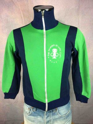 THE FAMOUS OLYMPIC CUP Jacket Vintage 70s Gabba Vintage 2 scaled - THE FAMOUS OLYMPIC CUP Veste Vintage 70s