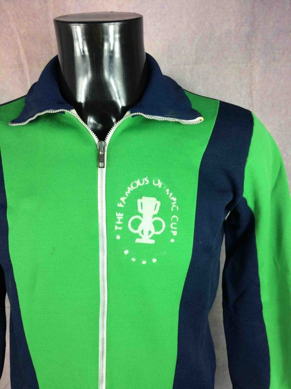 THE FAMOUS OLYMPIC CUP Jacket Vintage 70s Gabba Vintage 3 scaled - THE FAMOUS OLYMPIC CUP Veste Vintage 70s