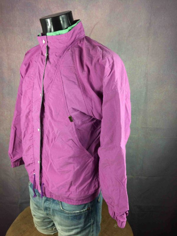 TREVOIS Jacket Lining Double Vintage 90s Gabba Vintage 4 scaled - TREVOIS Veste Lining Doublé Vintage 90s