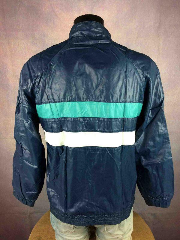 VINTAGE 80s Veste Blouson Double Rock Pop Gabba Vintage 5 scaled - VINTAGE 80s Veste Blouson Doublé Rock Pop