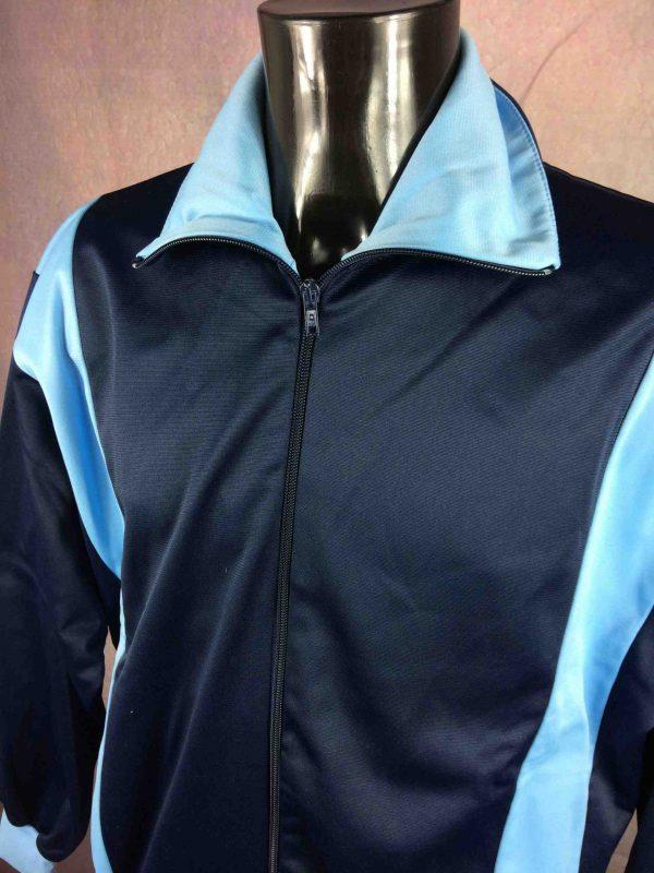 VINTAGE 80s Veste Made in France Sport Glanz Gabba Vintage 3 scaled - VINTAGE 80s Veste Made in France Sport Glanz