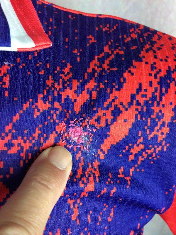 ZIDANE Jersey 10 VTG 90s Champions France Gabba Vintage 3 scaled - ZIDANE Jersey #10 VTG 90s Champions France