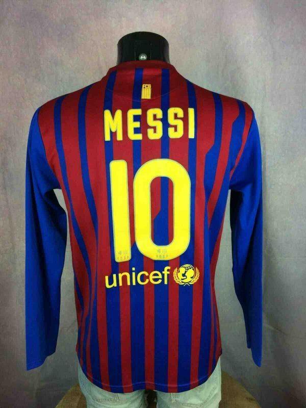 s l1600 1 1 - BARCELONA FC Jersey Messi Home 2011 Replica