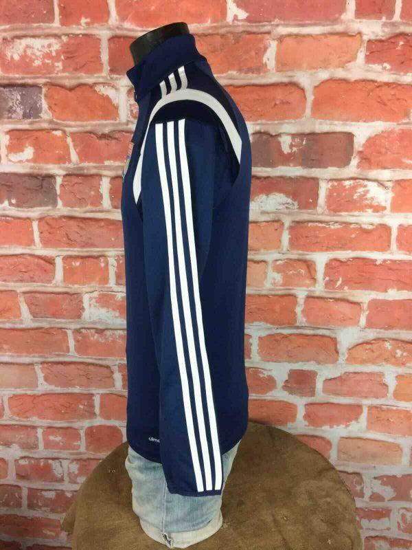 s l1600 1 - LYON Training Sweatshirt Adidas 2014 OL