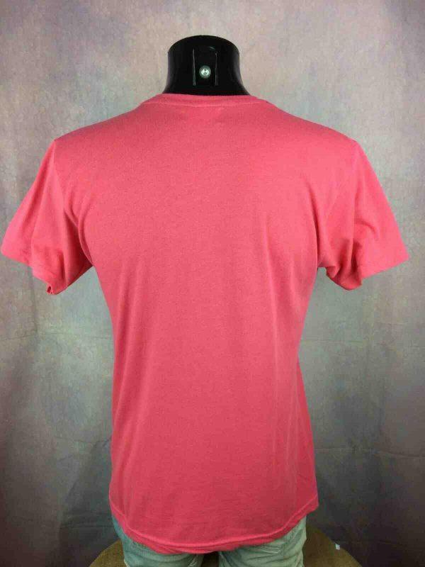 AIR MAX T Shirt Made in USA Vintage 90s Gabba Vintage 2 - AIR MAX T-Shirt Made in USA Vintage 90s