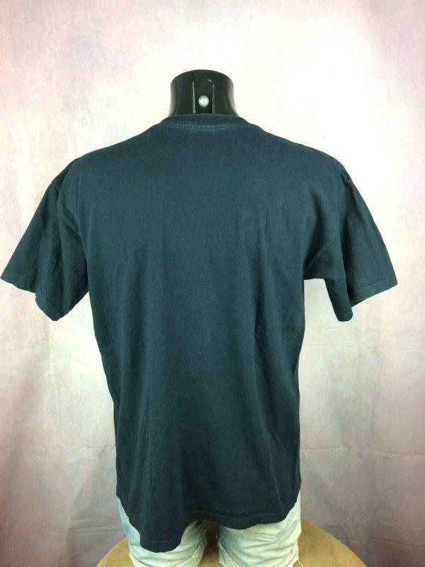 BARACK OBAMA T Shirt Yes We Did 2008 USA Gabba Vintage 3 - BARACK OBAMA T-Shirt Yes We Did 2008 USA