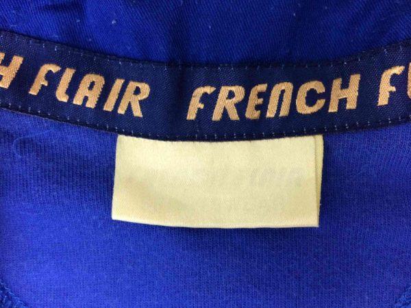 CHATEAURENARD Maillot French Flair Vintage Gabba Vintage 5 rotated - CHATEAURENARD Maillot French Flair Vintage