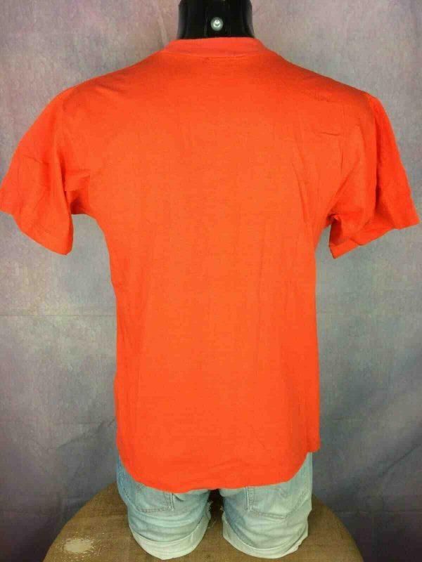 CHENGDE T Shirt Relan Residence Vintage 80s 2 - CHENGDE T-Shirt Relan Residence Vintage 80s