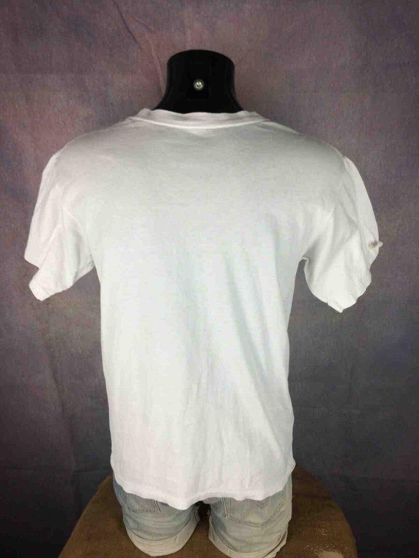 COORS LIGHT T Shirt Vintage 90s Old Logo USA Gabba Vintage 3 - COORS LIGHT T-Shirt Vintage 90s Old Logo USA