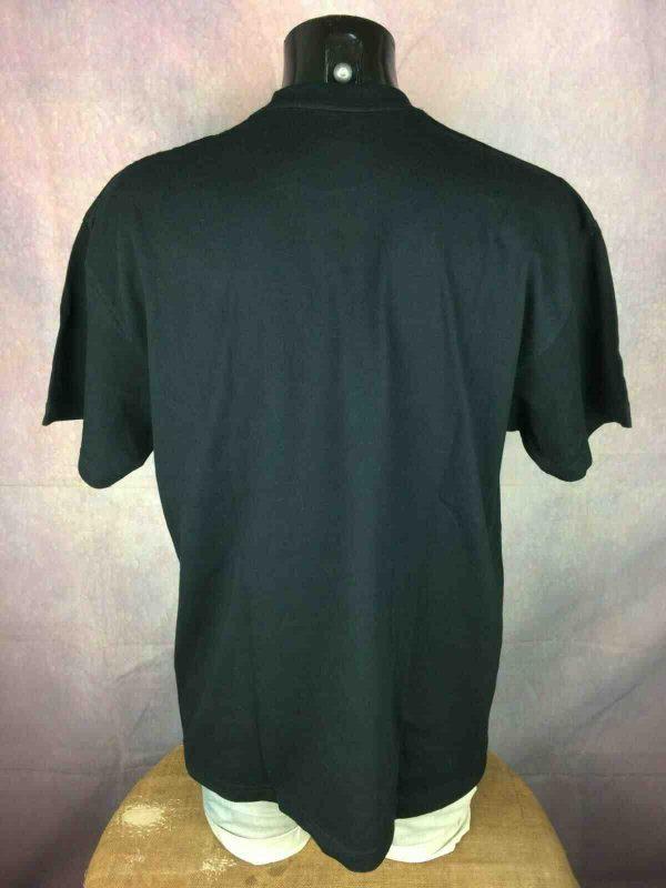 CRIME BOSS T Shirt Vintage 00s Notorious Gabba Vintage 3 - CRIME BOSS T-Shirt Vintage 00s Notorious