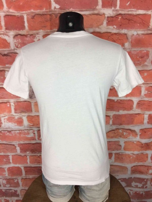 DC SHOES x ANDY REMENTER T Shirt Pick Me Up Gabba Vintage 5 - DC SHOES x ANDY REMENTER T-Shirt Pick Me Up