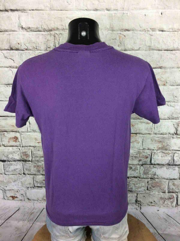 DISNEY STORE T Shirt Minnie Made in USA 57 1 - MINNIE T-Shirt Disney Vintage 90 Made in USA