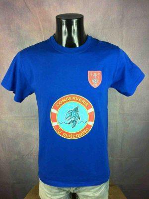 FC La Molene T-Shirt Film Les Seigneurs #10 - Gabba Vintage (4)