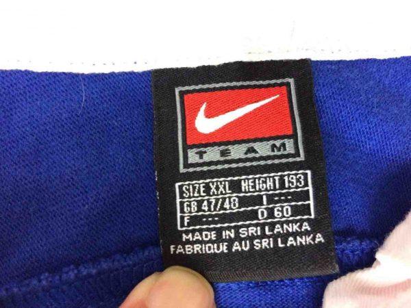 FRANCE Jersey Home FFR Nike Vintage 2002 Gabba Vintage 1 resultat 1 e1603793029880 - FRANCE Maillot FFR Nike Team Vintage 2002