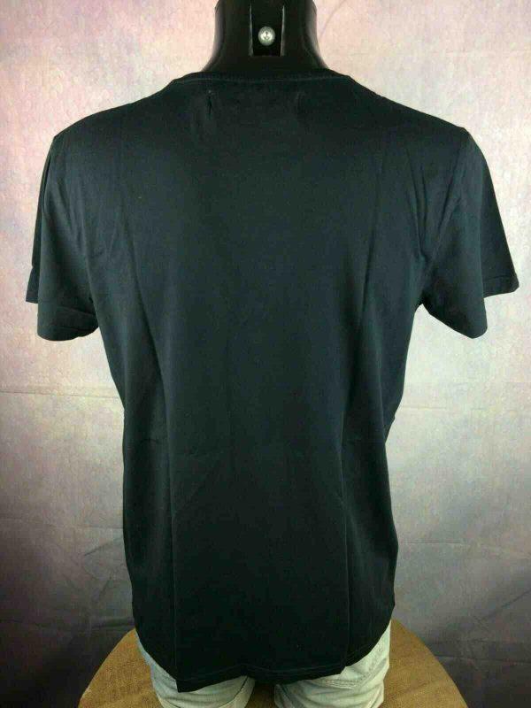 FREEMAN T PORTER T Shirt Circus BNWT Neuf Gabba Vintage 3 - FREEMAN T PORTER T-Shirt Circus BNWT Neuf