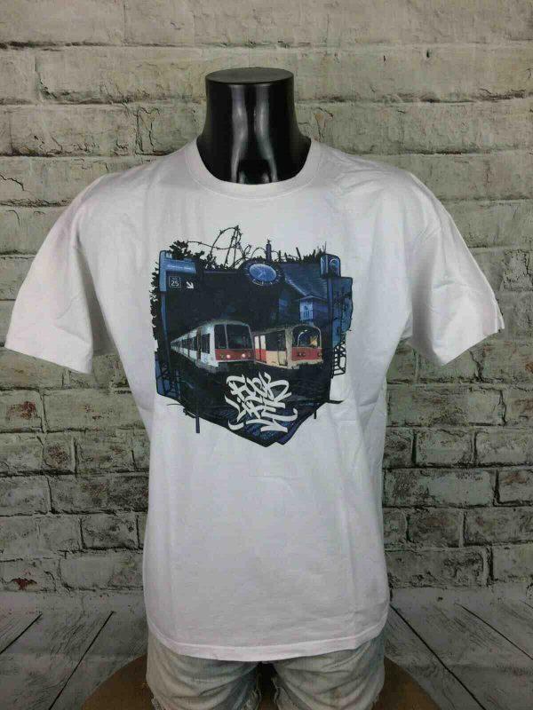 FUCK LIFE T Shirt Hip Hop Rap Streetwear Gabba Vintage 2 - FUCK LIFE T-Shirt Hip Hop Rap Streetwear