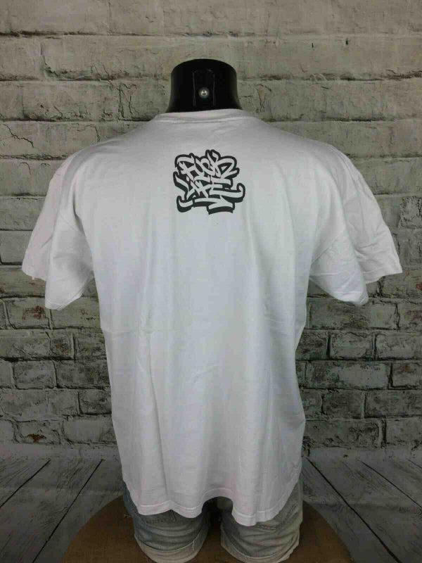 FUCK LIFE T Shirt Hip Hop Rap Streetwear Gabba Vintage 3 - FUCK LIFE T-Shirt Hip Hop Rap Streetwear