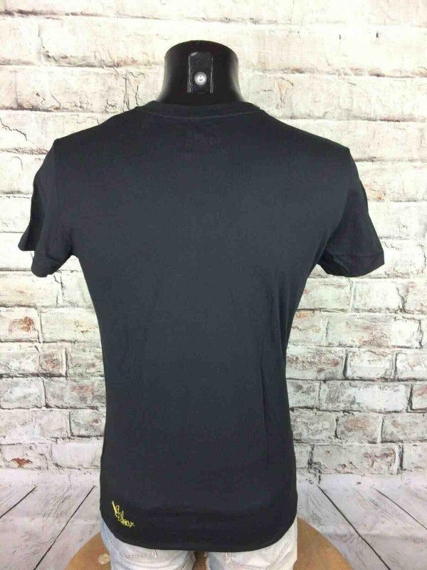 GENERAL DE GAULLE T Shirt You Art Different Gabba Vintage 3 - GENERAL DE GAULLE T-Shirt You Art Different Design France Neuf