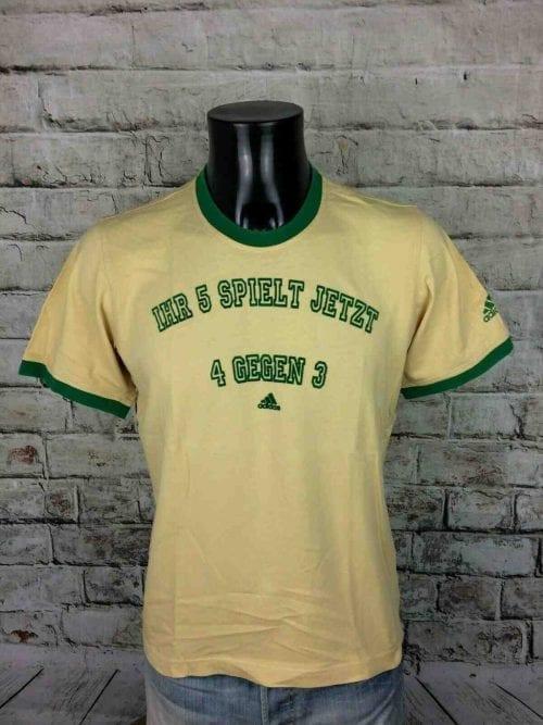 GERMANY 2006 T-Shirt Adidas Fifa World Cup - Gabba Vintage (1)