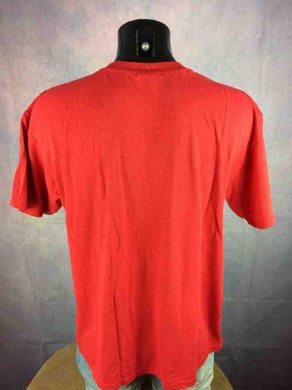 GREENWICH CARDINALS T Shirt Vintage Baseball Gabba Vintage 1 - GREENWICH CARDINALS T-Shirt Vintage Baseball