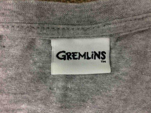 GREMLINS T Shirt Were Back Official Warner Gabba Vintage 4 - GREMLINS T-Shirt We're Back Official Warner