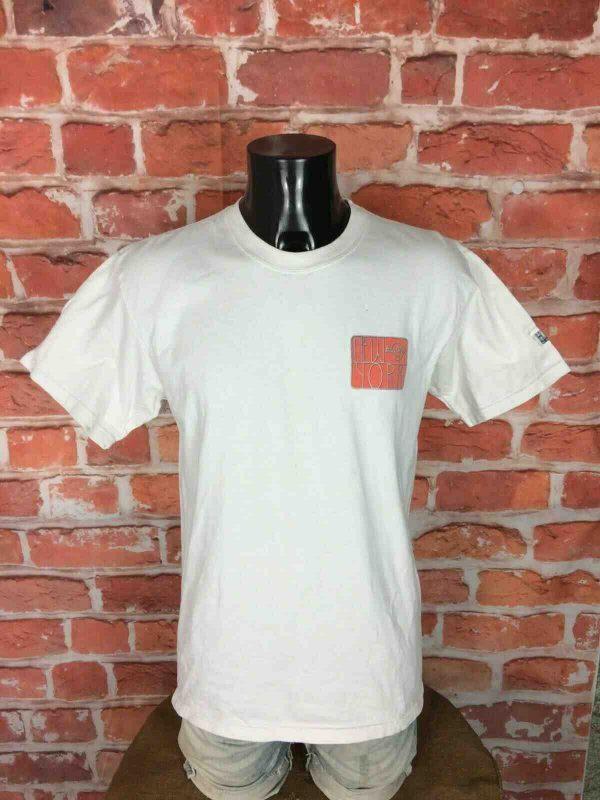 HARD ROCK CAFE T Shirt New York Vintage 90s Gabba Vintage 2 - HARD ROCK CAFE T-Shirt New York Vintage 90s