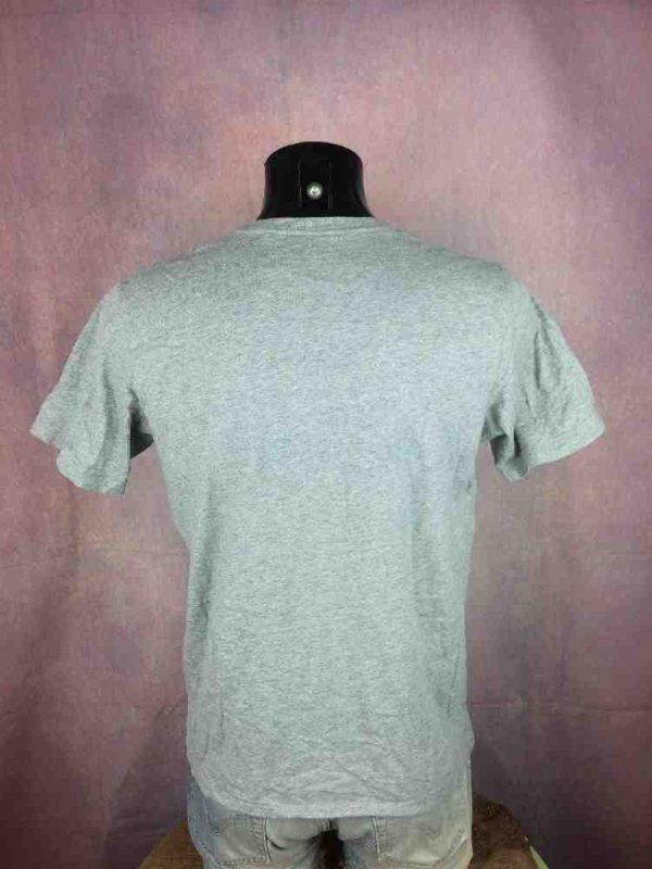 JEAN MICHAEL BASQUIAT T Shirt Official Paint Gabba Vintage 3 - JEAN-MICHEL BASQUIAT T-Shirt Official Paint