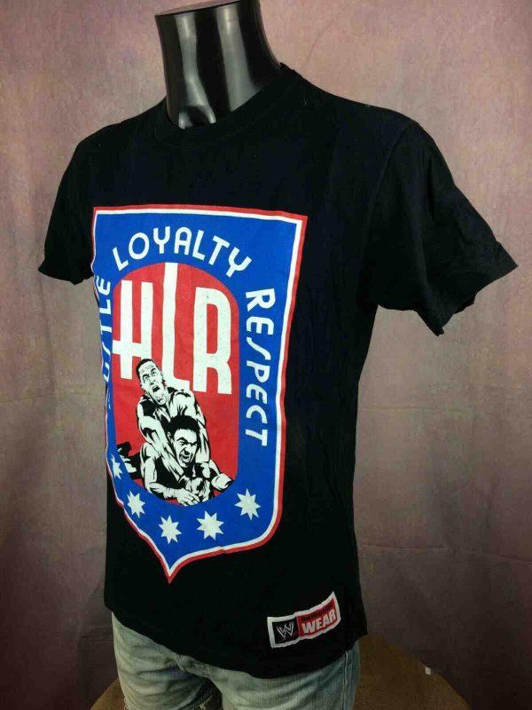 JOE CENA T Shirt Hustle Loyalty Respect WWE Gabba Vintage 2 - JOHN CENA T-ShirtHustle Loyalty Respect WWE