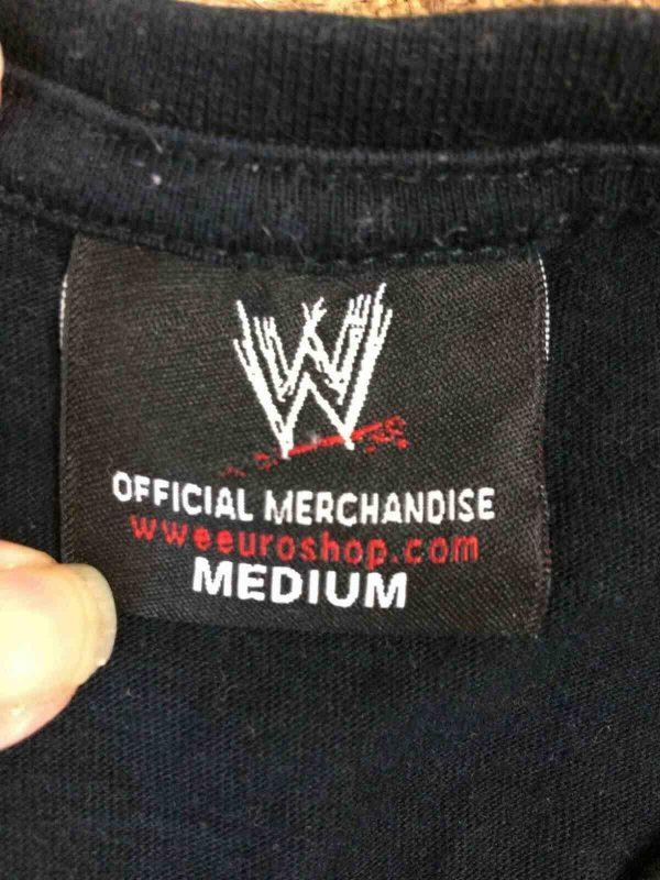 JOE CENA T Shirt Hustle Loyalty Respect WWE Gabba Vintage 5 - JOHN CENA T-ShirtHustle Loyalty Respect WWE
